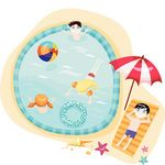 canstock3916409 swim