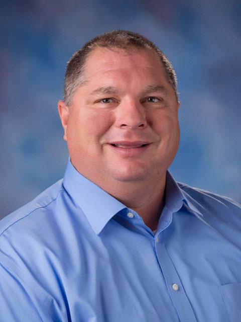 Jeremy L. Brown