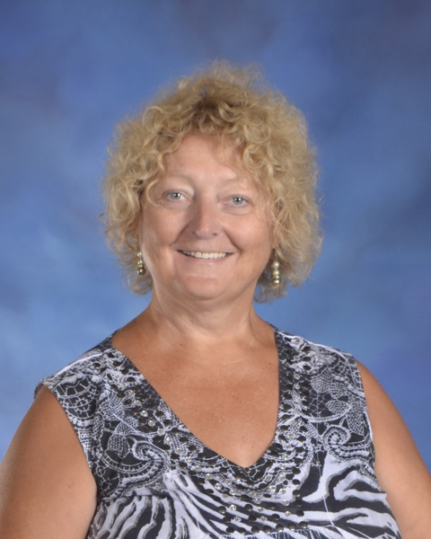 Janet Vander Kooi