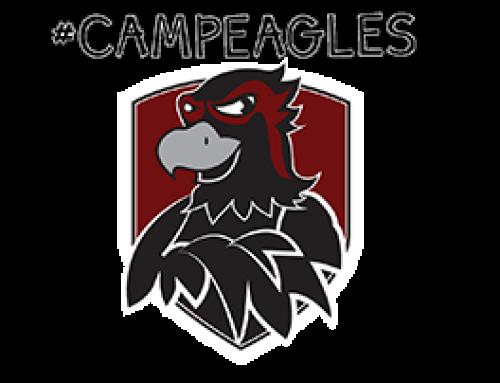 #FCSCAMPEAGLES